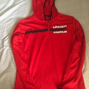 Under Armour dri-fit jacket